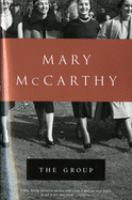 The group / Mary McCarthy