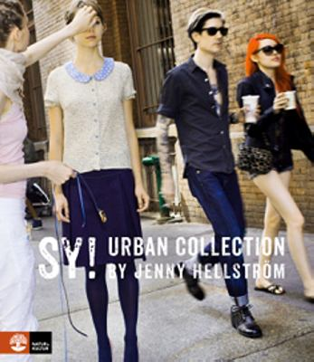 Sy! - urban collection