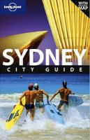 Sydney / Charles Rawlings-Way