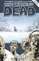 The walking dead: Vol. 2, På drift / Charlie Adlard, teckning