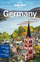 Germany / [written and researched by Andrea Schulte-Peevers ...]