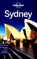 Sydney / written and researched by Peter Dragicevich, Miriam Raphael