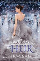The heir / Kiera Cass.