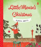 Little Mouse's Christmas