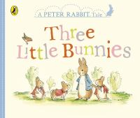 Three little bunnies