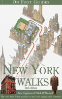 New York walks : [the only New York walking guide with aerial-view mapping] / Jane Egginton & Nick O'Donnell ; [maps: Julian Baker ; photographs: Helanna Bratman ; additional photographs: Jane Egginton]