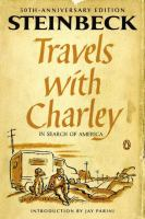 Travels with Charley in search of America / John Steinbeck ; introduction by Jay Parini.