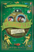 Shadowsea : a fantastic voyage of terror and triumph / Peter Bunzl ; illustrations: Becca Stadtlander.