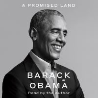 A promised land [Ljudupptagning] / Barack Obama.