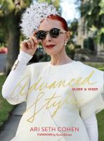 Advanced style - older & wiser
