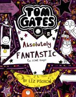 Tom Gates is absolutely fantastic (at some things)
