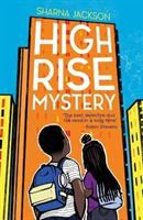 High-rise mystery / Sharna Jackson.