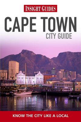 Cape Town : [city guide]