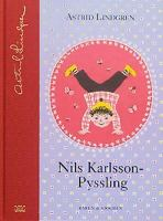 Nils Karlsson-Pyssling / Astrid Lindgren ; illustrationer av Eva Billow