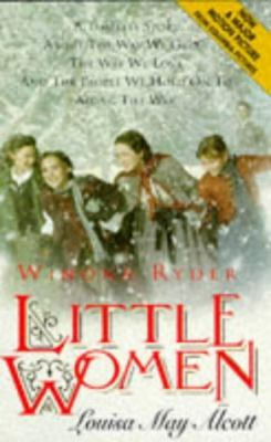 Little women / Louisa M. Alcott.