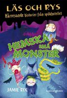 Hemska små monster
