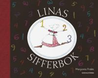 Linas sifferbok / Margareta Fridén
