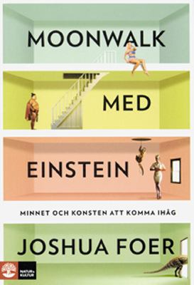Moonwalk med Einstein