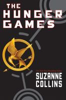 The hunger games / Suzanne Collins.