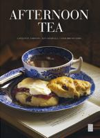 Afternoon tea / recept: Liselotte Forslin ; text: Jan Gradvall ; foto: Bruno Ehrs