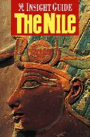The Nile / original project editor: by Andrew Eames ; consultant editor: Rowlinson Carter ; managing editor: Dorothy Stannard