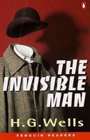 The invisible man / H. G. Wells ; retold by T. S. Gregory